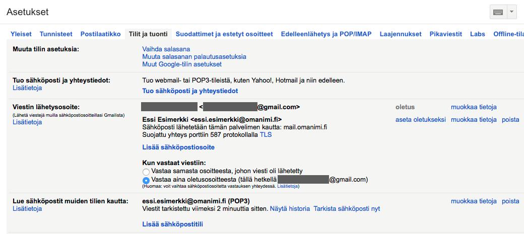 Gmail Sähköpostiin Kirjautuminen
